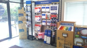 Image of Life Storage - Wagaraw Facility on 445 Wagaraw Rd  in Fair Lawn, NJ - View 2