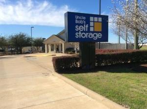 Uncle Bob's Self Storage - Pasadena - Fairway Plaza Dr