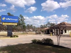 Life Storage - Spring - Louetta Road