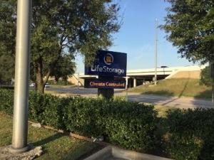 Life Storage - Houston - West Sam Houston
