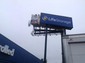 Life Storage - Austin - Pond Springs Rd