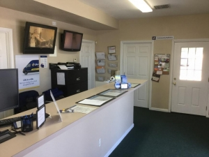 Image of Life Storage - Sugar Land Facility on 11220 S Highway 6  in Sugar Land, TX - View 2
