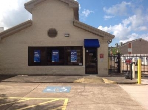 Life Storage - Houston - Westheimer Rd