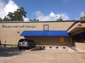 Life Storage - The Woodlands - Panther Creek