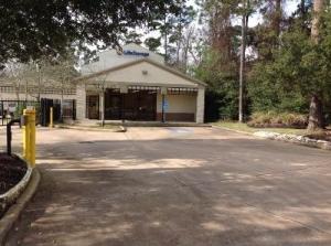 Life Storage - The Woodlands - Alden Bend Drive