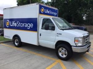 Life Storage - Houston - 5425 Katy Freeway - Photo 1