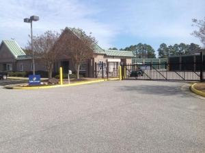 Life Storage - Newport News - Brick Kiln Boulevard Facility at  701 Brick Kiln Blvd, Newport News, VA