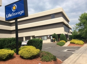 Life Storage - Belleville Facility at  125 Franklin St, Belleville, NJ