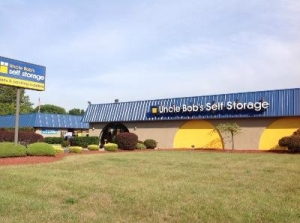 Life Storage - North Brunswick