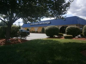 Life Storage - Hillsborough