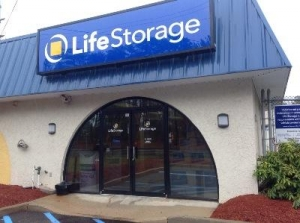Life Storage - Brick - Jordan Road