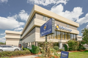 Life Storage - Clifton Facility at  300 Allwood Rd, Clifton, NJ