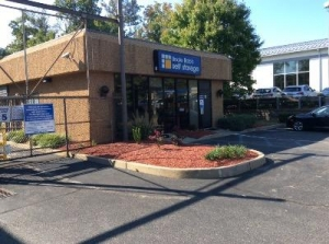Uncle Bob's Self Storage - Upper Saddle River