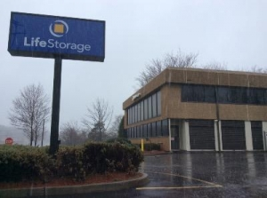 Life Storage - Upper Saddle River