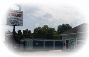 A Town and Country Storage - Mooresville Facility at  2788 Charlotte Hwy, Mooresville, NC