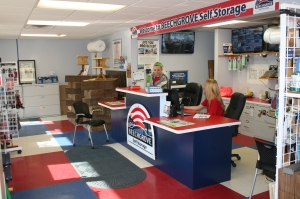 Beechgrove Self Storage - Photo 13
