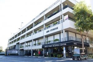 Sherman Oaks Van Nuys Mini Storage