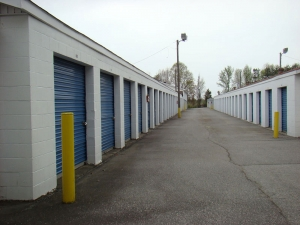 AAA Self Storage - High Point - High Point Rd Facility at  5235 High Point Rd, High Point, NC