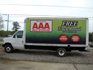 Picture of AAA Self Storage #7