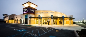 Clovis Storage & Executive Office Suites