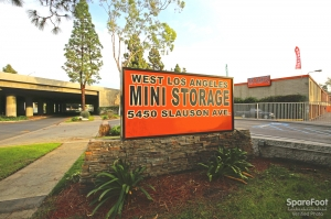 West LA Mini Storage - photo