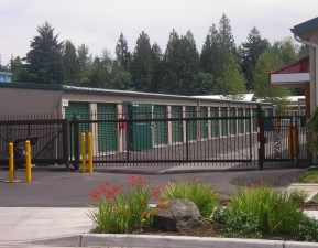 Trosper Self Storage - Photo 1