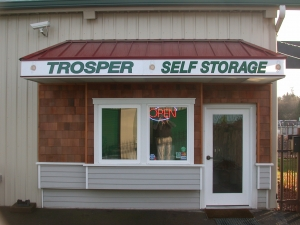 Trosper Self Storage - Photo 6