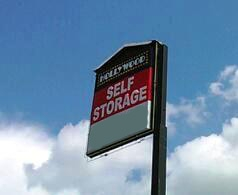 Hollywood Self Storage-Martinez