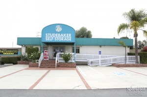 Image of Studebaker Self Storage Facility on 698 N Studebaker Rd  in Long Beach, CA - View 3