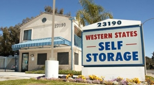 Western States Self Storage
