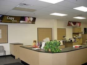 Claremont Center Self Storage