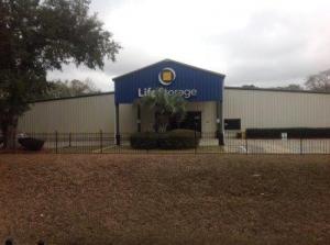 Life Storage - Pensacola - North Palafox Street