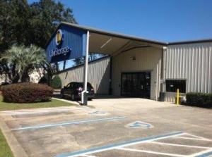 Life Storage - Pensacola - North Palafox Street - Photo 1
