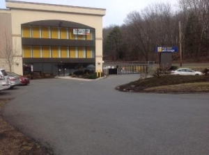 Uncle Bob's Self Storage - East Stroudsburg - Joel Rd