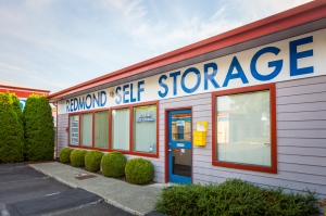Redmond Self Storage