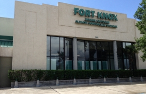 Fort Knox Climate Controlled Self Storage Complex - Marrero - 5151 Lapalco Blvd