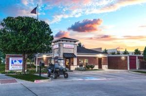 Advantage Storage - Main St. Facility at  3339 W Main St, Frisco, TX