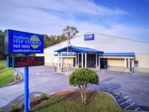Southern Self Storage - Pensacola - Photo 1