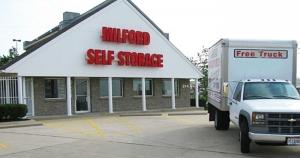 Milford Self Storage