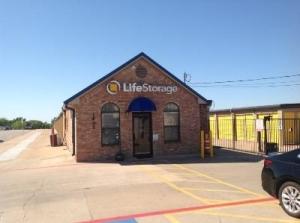 Life Storage - Arlington - Blue Danube Street