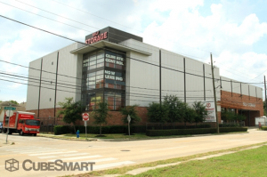 CubeSmart Self Storage - Houston - 1019 W Dallas St - Photo 2