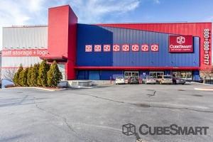 CubeSmart Self Storage - Bronx - 255 Exterior St Facility at  255 Exterior St, Bronx, NY