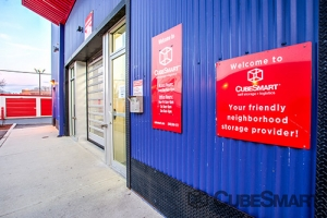 CubeSmart Self Storage - Bronx - 1425 Bruckner Blvd - Photo 2