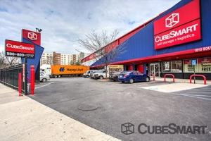 CubeSmart Self Storage - New York - 1810 Southern Blvd Facility at  1810 Southern Blvd, New York, NY