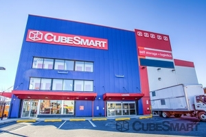 CubeSmart Self Storage - Brooklyn - 2049 Pitkin Ave