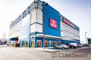 CubeSmart Self Storage - Brooklyn - 2990 Cropsey Ave