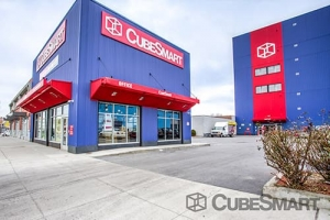 CubeSmart Self Storage - Jamaica - 179-36 Jamaica Ave Facility at  179-36 Jamaica Ave, Jamaica, NY