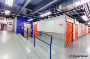 Image of CubeSmart Self Storage - Tuckahoe Facility on 40 Marbledale Rd  in Tuckahoe, NY - View 4