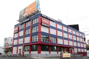 Image of CubeSmart Self Storage - New Rochelle - 111 Cedar St Facility on 111 Cedar St  in New Rochelle, NY - View 2