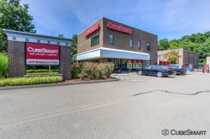 CubeSmart Self Storage - Shelton